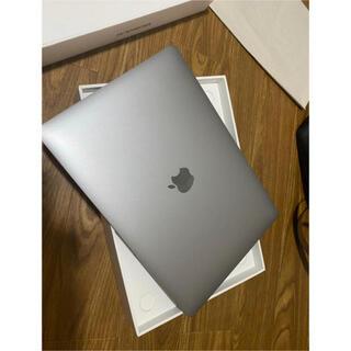 Apple - Apple MacBook Air 2020 M1 スペースグレー 美品