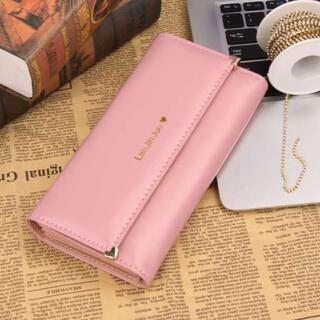 海外人気ブランド Lan Jin Jue の長財布