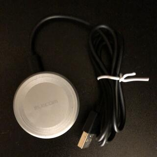 ELECOM - エレコム ワイヤレス充電器