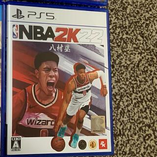 PlayStation - NBA 2K22