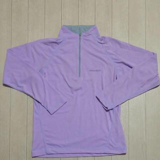 モンベル(mont bell)のモンベルのレディース トップス 長袖Tシャツ(Tシャツ(長袖/七分))