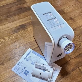SHARP - シャープ プラズマクラスター 布団乾燥機