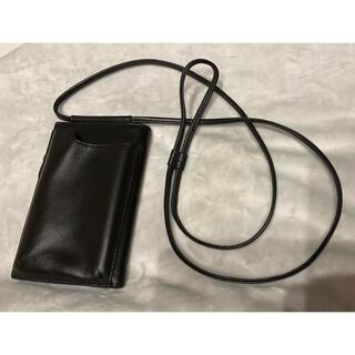 ear PAPILLONNER - レザースマートモバイルウォレット