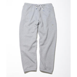 NAUTICA - NAUTICA Basic Sweat Pants グレー L フリークスストア