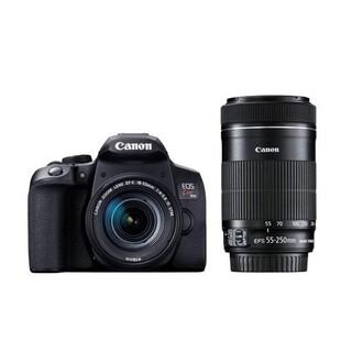 Canon - 【新品未使用】キヤノンEOS kiss x10i ダブルズームキット