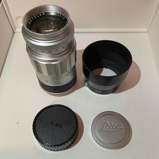 LEICA - Leica elmarit m 90mm f2.8