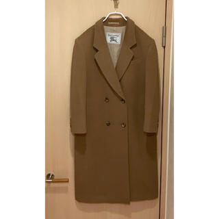 バーバリー(BURBERRY)のBURBERRY Vintage Long Chesterfield Coat(ロングコート)