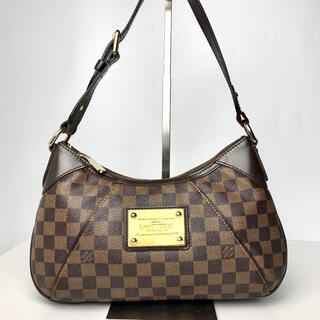LOUIS VUITTON - LOUIS VUITTONルイヴィトンダミエショルダーバッグ