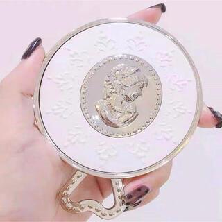 ラデュレ(LADUREE)のLADUREE ラデュレ ハンドミラー ミラー 手鏡  JILLSTUART(ミラー)