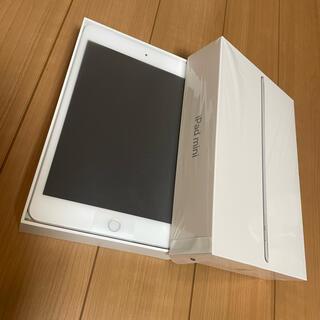 Apple - Apple iPad mini 5 wifiモデル 64g シルバー