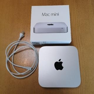 Apple - APPLE Mac mini MAC MINI MGEM2J/A