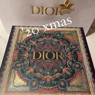 Christian Dior - DIOR '20 クリスマス限定BOX