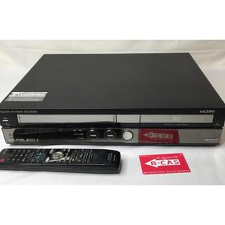 シャープ(SHARP)のsharp DV-ACV52(DVDレコーダー)