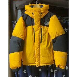 THE NORTH FACE - バルトロ ライト ダウン ジャケット Baltro light jacket
