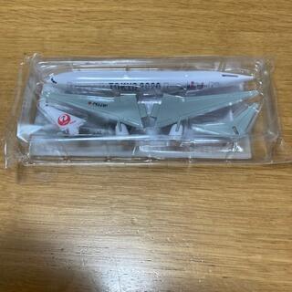 ジャル(ニホンコウクウ)(JAL(日本航空))のJAL Tokyo2020 オリンピック 飛行機模型(模型/プラモデル)