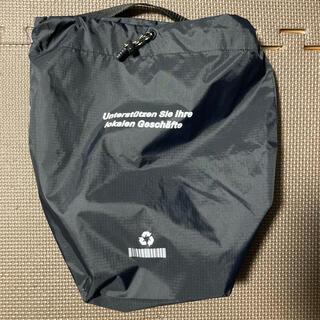 ビームス(BEAMS)の【AS2OV/アッソブ】COUDURA 30D RIP ECO BAG(ショルダーバッグ)
