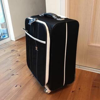 マルエツ松崎クレージュキャリーケース バッグ 旅行 スーツケース4輪キャスター付