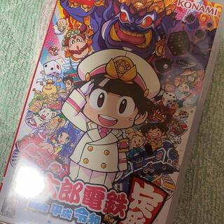 コナミ(KONAMI)のSwitch 桃鉄 桃太郎電鉄(家庭用ゲームソフト)
