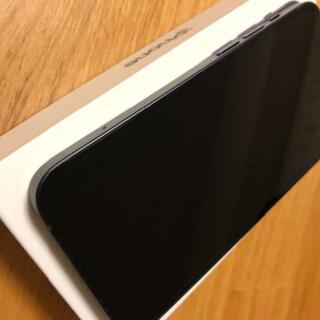iPhone12 mini ブラック 128GB SIMフリー