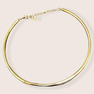 エモダ(EMODA)のEMODA ゴールド ネックレス(ネックレス)