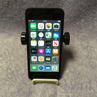 アイポッドタッチ(iPod touch)のiPod touch 9第6世代ブラック(32GB)送料無料(ポータブルプレーヤー)