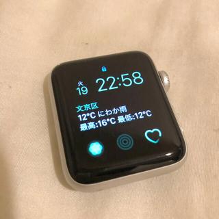 Apple Watch - Apple Watch 2 42mm