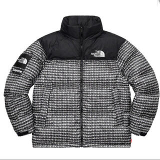 Supreme - Supreme Studded Nuptse Jacket Black Sサイズ