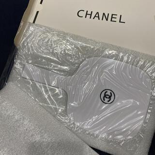 CHANEL - CHANEL 手鏡 ミラー ホワイト 白