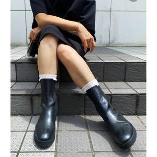DEUXIEME CLASSE - 【CAMINANDO/カミナンド】 BOOTS