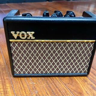 ギターミニアンプ VOX (リズムマシーン付)(ギターアンプ)