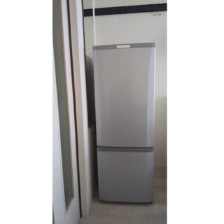 三菱電機 - 三菱冷凍冷蔵庫 MR-P17A 2017年製