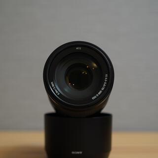 ソニー FE70-300mm F4.5-5.6 G OSS SEL70300G