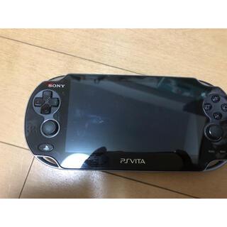 PlayStation Vita - PS Vita PCH−1006