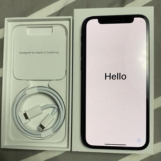 iPhone - iPhone12 mini 128GB ブラック SIMフリー