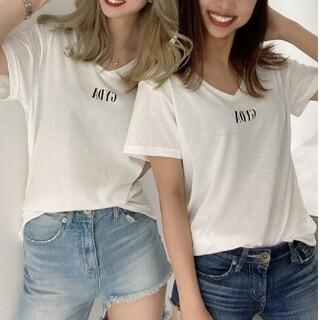 ジェイダ(GYDA)の新品GYDA 10周年記念ノベルティTシャツ(Tシャツ(半袖/袖なし))