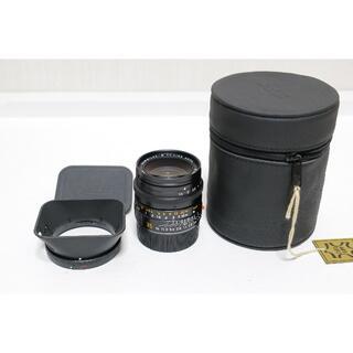 LEICA - Leica Summilux-M 1:1.4/35 asph ライカズミルックス