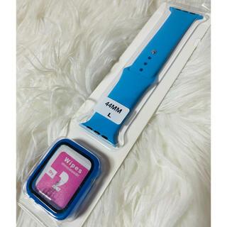アップルウォッチ(Apple Watch)のアップルウォッチ バンドカバーセット 42㎜ 44㎜(その他)