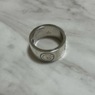 Gucci - Gリング グッチ GUCCI 指輪