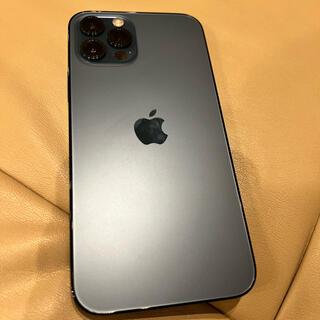 Apple - ひろぴー様専用です。iPhone12pro パシフィックブルー