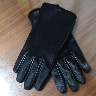 GAP - GAP 本革 手袋 グローブ