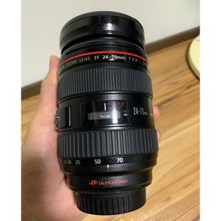 Canon - Canon 24-70 f2.8 USM