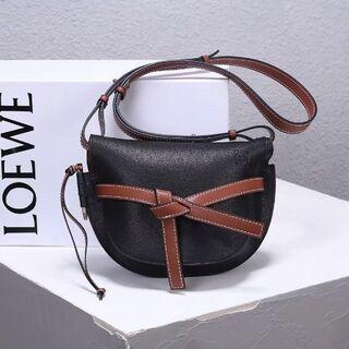 LOEWE - LOEWEゲートバッグ スモール
