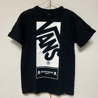 マスターマインドジャパン(mastermind JAPAN)のmastermind Japan  vans  tee(Tシャツ/カットソー(半袖/袖なし))