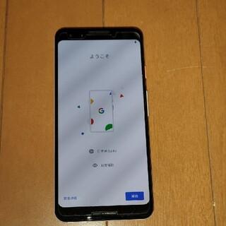Google Pixel - GooglePixel3
