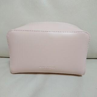 GIVENCHY - 未使用【GIVENCHY ジバンシー】ポーチ 化粧品入れ ピンク スター 星