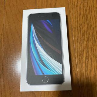 Apple - フライ様専用 iPhone SE 第2世代 64GB SIMフリー ホワイト