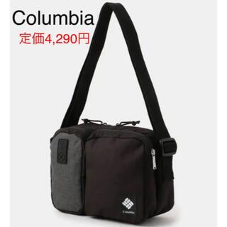 コロンビア(Columbia)のColumbia ナイオベショルダー コロンビア ショルダーバッグ(ショルダーバッグ)