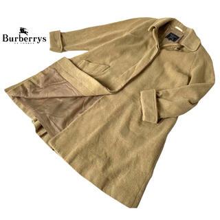 バーバリー(BURBERRY)の【送料込み】BURBERRY'S バーバリーズ ロングコート ベージュ(ロングコート)