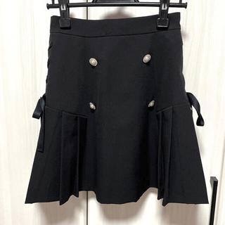アンクルージュ(Ank Rouge)のAnk Rouge♡ミニスカート♡(ミニスカート)