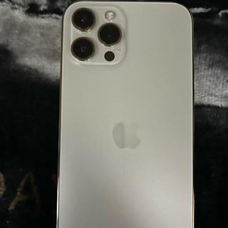 Apple - 【美品】iPhone 12 Pro Max ゴールド 256 GB
